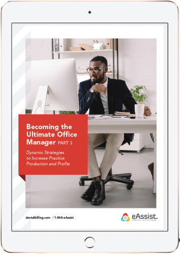 Become the ultimate office manager part 3!!