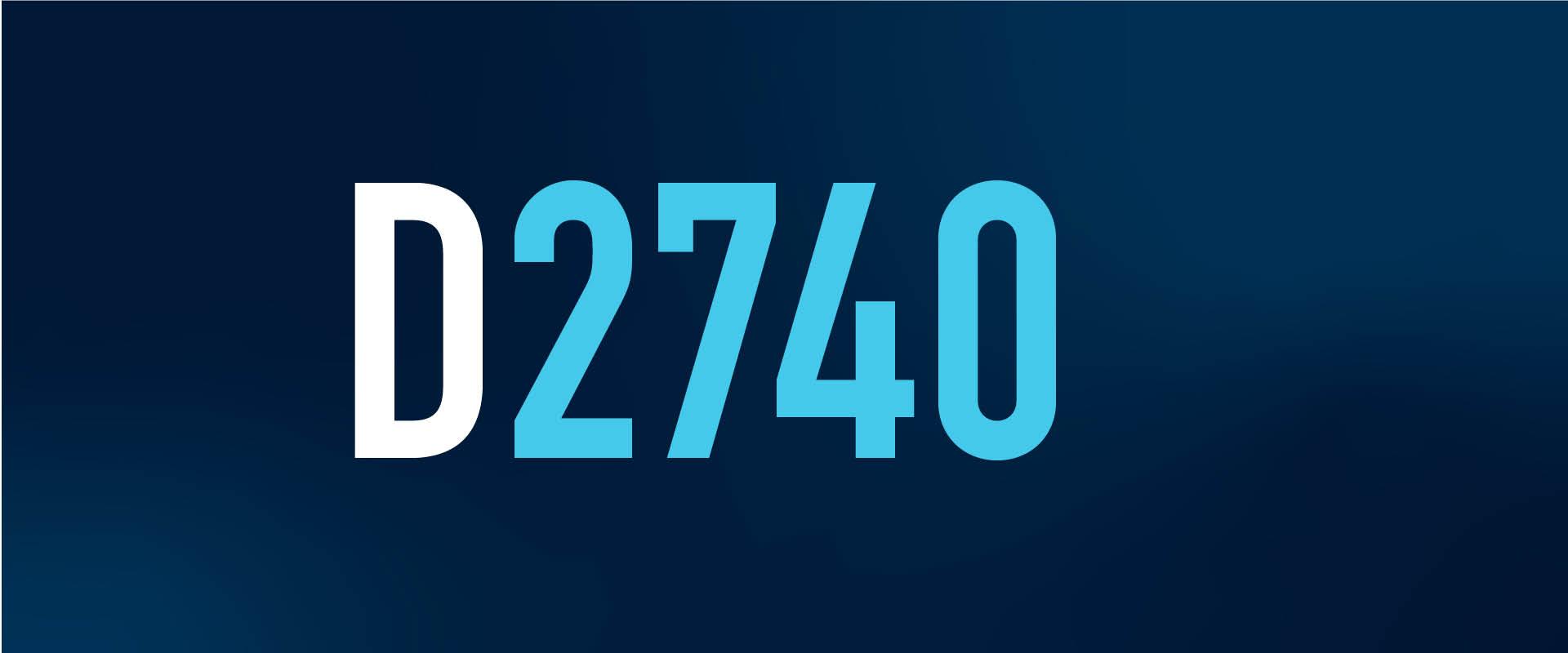 R184 8.D2740