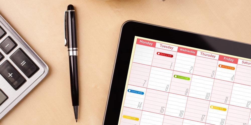 pen coffee schedule