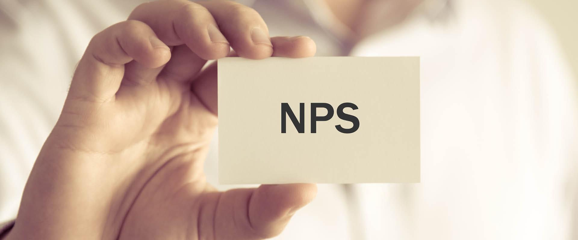 NPS Blog