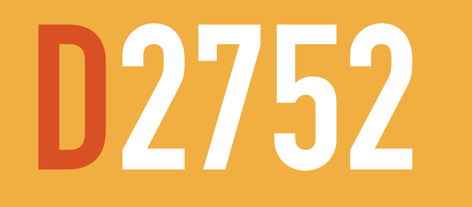 D2752