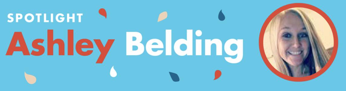 Aashley Belding