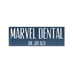Marvel Dental Dr. Jay Oza
