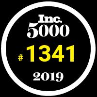 inc5000 num 1341