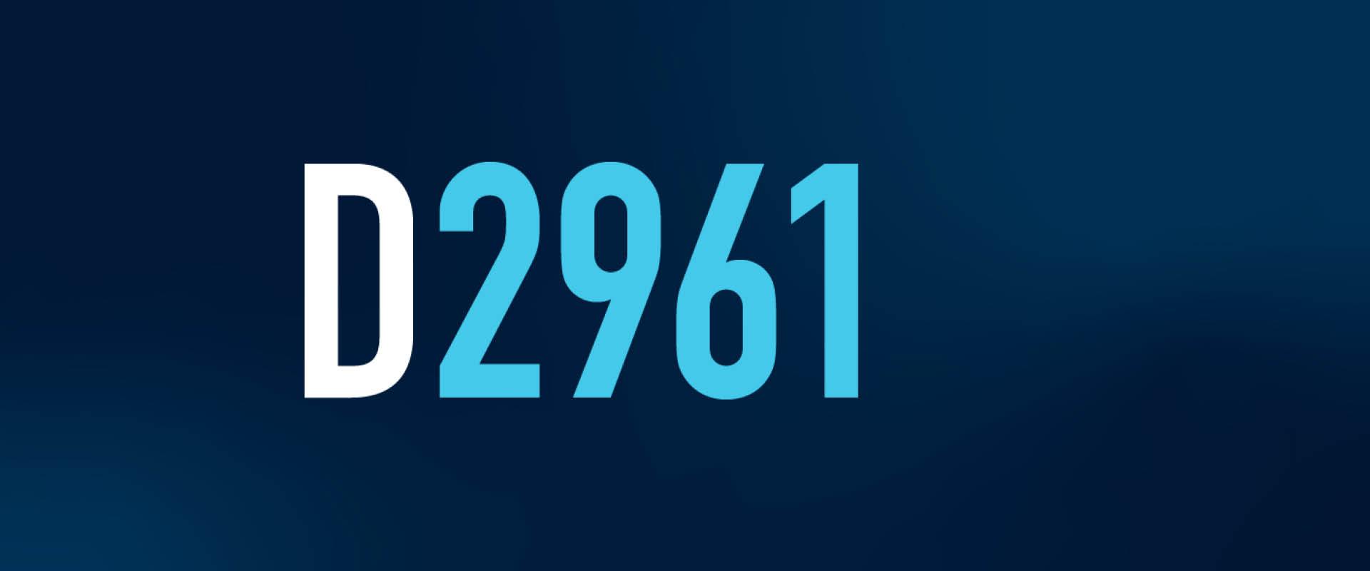 143 CodeTip2961