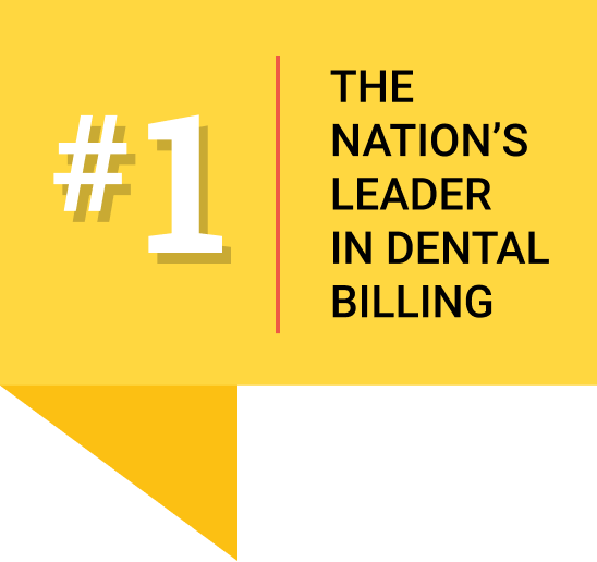 the nations leader in dental billing