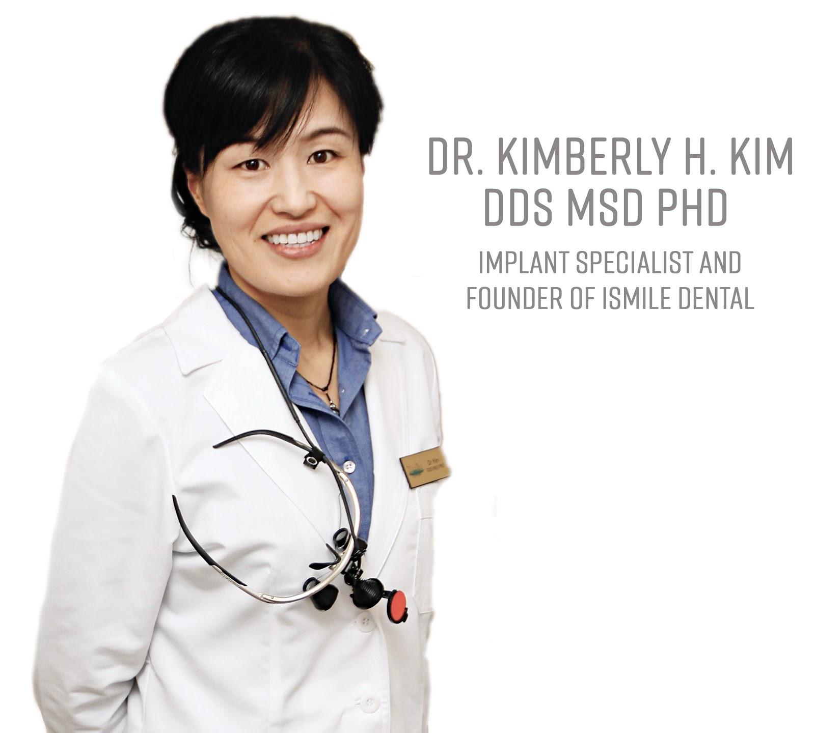 Dr. Kimberly Kim