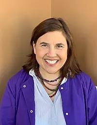 Dr Susan Mazzei