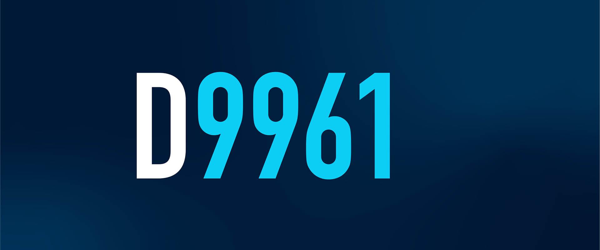 153 D9961