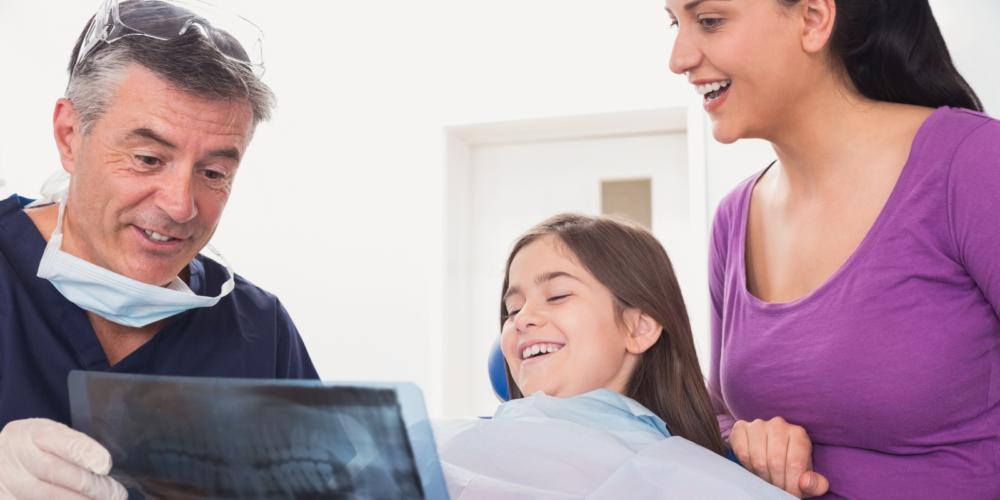 Gum Disease Awareness Month Tips Childrens dental health Blog Post