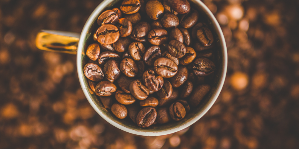 Caffeine and Cavities Why You Should Kick That Coffee Habit