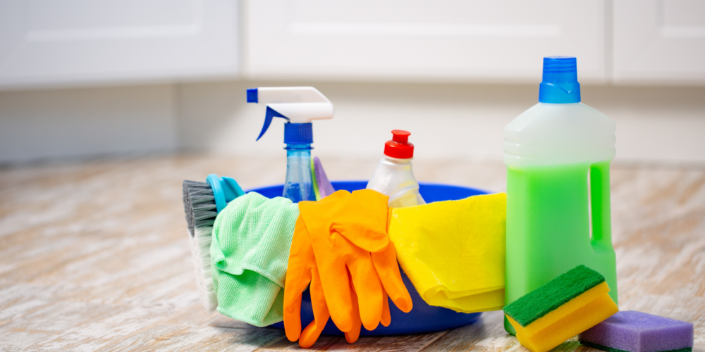 10 of the Best Tips for Dental Office Spring Cleaning