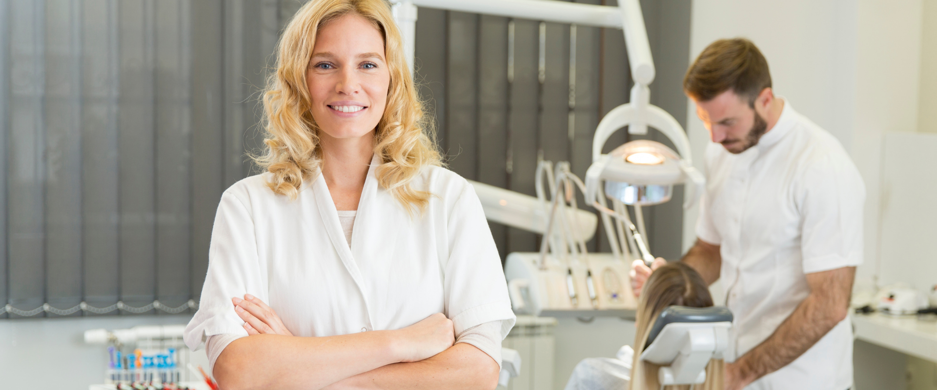 6 ways to celebrate your dental office manager