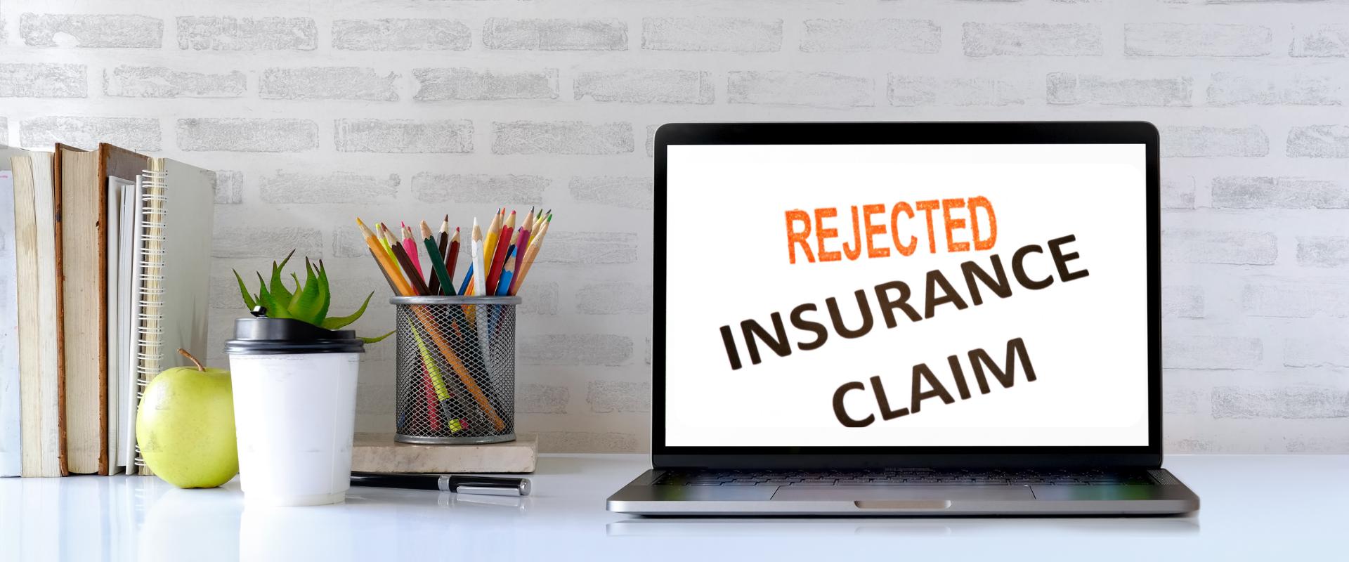 7 Deadly Sins of Insurance Claim Denials