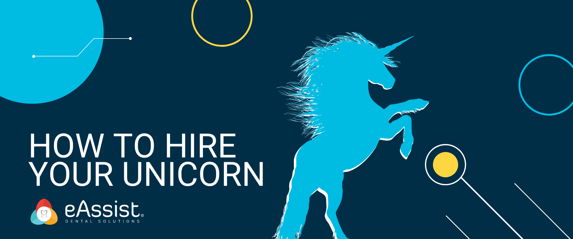 How to hire your unicorn